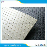 Textura de 1,5 mm de espesor Geomembrana HDPE