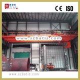 熱い販売の電磁石のハングの二重ビーム橋Crane/5トンの天井クレーン