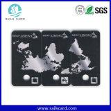 indicateur de clé de PVC 3-in-1/carte découpée avec des matrices