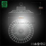 IP65 LED UFO 공장 전등 설비를 위한 높은 만 빛