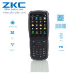 인조 인간 장치 WiFi 인조 인간 산업 PDA Barcode 스캐너