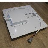 Leitor Integrated da freqüência ultraelevada RFID da escala longa e de antena 12dBi de RFID sustentação ISO18000-6b/C com RS232 RS485
