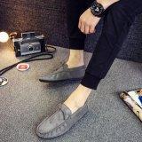 Мужские новые тенденции моды кожаные туфли мужчин оптовая торговля в нескольких минутах ходьбы движении ежедневно износа колодок