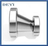 Reductiemiddel van de Unie van de Montage van de Pijp van het roestvrij staal het Sanitaire Hygiënische (dy-R011)