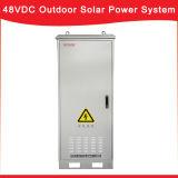 48VDC напольная солнечная электрическая система Shw48400