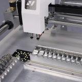 Línea de producción de alta precisión para SMT, Impresora+HORNO DE REFLUJO