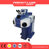 Macchina automatica poco costosa di Rotimatic della saldatrice del laser dei monili del saldatore