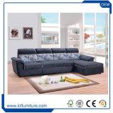 Bases modernas do sofá da tela da base secional Home do sofá da mobília da sala de visitas da mobília