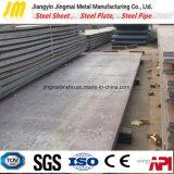 Piatto d'acciaio laminato a caldo della lamiera sottile dell'acciaio dolce per il macchinario di ingegneria