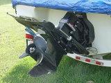 12,8m, utilizadas en Taxi Acuático bote con motor Diesel de interior