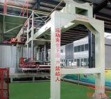 Máquina do tijolo da argila da máquina do ajuste do tijolo do feixe horizontal