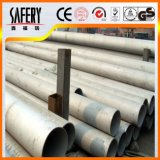AISI 201 tubulação 202 304 de aço inoxidável com baixo preço