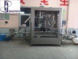 Máquina de rellenar del polvo de alta velocidad exacto