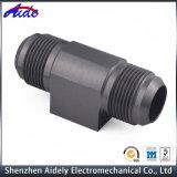 Befestigungsteile anodisierte Maschinerie Aluminium-CNC-Metalteile