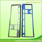 CNC de de Machinaal bewerkte Delen/Componenten van de Legering van het Aluminium van de Verwerking