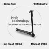 Kohlenstoff-Faser-elektrisches Fahrrad mit 350W