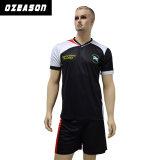 Grossiste d'uniforme du Jersey du football de club de l'Europe de modèle personnalisé par vente chaude