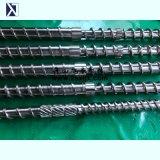 Extruder-Schraube für aufbereitende Zeile ESC007