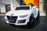 Conduite électrique d'enfants de véhicule de jouet de concept de BMW sur le véhicule