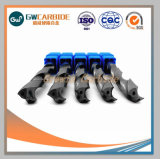 Hartmetall-Bohrwerkzeuge für die erweiternden CNC-Maschinen