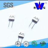 Resistore incassato di ceramica di potere di Rgc con ISO9001