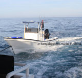 Liya 25feet Boots-Fabrik-Fischerbootpanga-Boot
