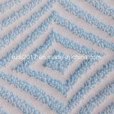 공장은 두 배 자카드 직물 뜨개질을 하는 매트리스와 베개 직물을 제공한다