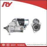 moteur de 12V 2.5kw 11t pour Isuzu 1-81100-191-0 (ÉPREUVE de PÉTROLE 6BD1 12V)