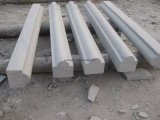 Bluestone naturale, calcare, paracarro del granito, paracarro grigio per la pavimentazione della strada