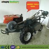 Trator de Rodas chineses Farm tratores 2WD