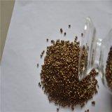 Grado del surtidor del oro de China primer con el oro Masterbatch de MSDS LDPE/HDPE/PP