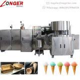 機械を作るフルオートの転送された砂糖のアイスクリームコーン