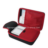 Harter Shell-tragender Fall EVA-Reißverschluss-Kasten für mobile Zubehör