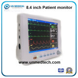 Multi-Parameter Moniteur patient portable