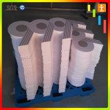 L'elettricità statica libera della finestra aderisce scheda, lo strato UV Tj-UV0017 della scheda bianca della stampa