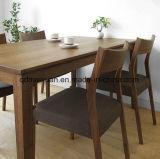 Feste hölzerne Speisetisch-Wohnzimmer-Möbel (M-X2450)