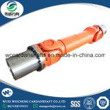 Eje universal para trabajos de tipo medio de SWC/eje impulsor para el molino del alambre