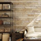 PVC Wallcovering, papel de empapelar del PVC, tela moderna de la pared del PVC, papel pintado del PVC