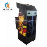 Machine van de Arcade van Tekken van 19 Duim van het vermaak Retro Klassieke