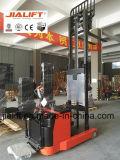 1.5 톤, 3.7 미터 세륨을%s 가진 전기 범위 쌓아올리는 기계 Q1537