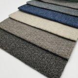 Prodotto intessuto sofà della presidenza della tessile della famiglia della tappezzeria del tessuto del poliestere