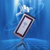 Leitor de RFID para o sistema de proteção