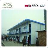Paneles sándwich EPS Casa Rural Casa de diseño modular prefabricados con Foundation