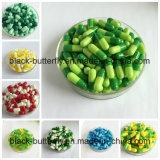 OEM Slimming Capsules dans diverses couleurs Machine minceur