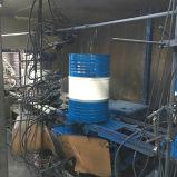 Tambor de óleo de aço inoxidável linha de produção