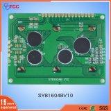 16X4 Vertoning 1604 LCD Raad 16*4 LCD van de MAÏSKOLF van de Vertoning van Stn LCD