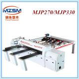 Le panneau en bois modèle de Tableau de glissement de Funriture de machine de découpage de Mj6116tz a vu