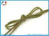 Cordon de tension avec la bande élastique pour des accessoires de vêtement et de sac à dos
