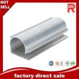 Profil alliage en aluminium/d'aluminium pour annoncer la tente pliable
