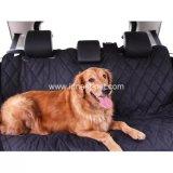 Dekking van de Zakken van de Hond van de Carrier van de Zetel van de Auto van het Bed van het Huisdier van de luxe de Zwarte Waterdichte
